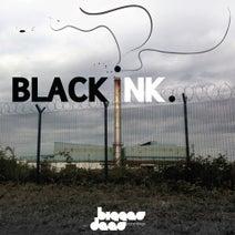 Lewis Ryder, Emanuele Pertoldi, N.d, Kinrade - Black Ink