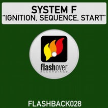 System F, Solid Globe - System F - Ignition, Sequence, Start