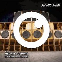 Demure, Melinki, Sydney, Havelock - Dancehall Sound EP