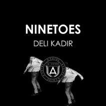 Ninetoes, AJ Christou, Shaf Huse - Deli Kadir