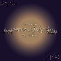 Ancient Deep, DJ Kemit, Choklate, Jaymz Nylon, Futurewife, K Civ, Deique Bleu, BeMyFiasco, Ish D, Papa Noel, Walt Elson, Andrew Edward Brown, K Civ, Ancient Deep, M.Caporale - Immers Yourself (...a mix for dancers)