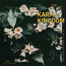 Karma Kingdom - La Nuit Marche Avec Moi