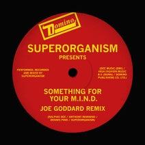 Joe Goddard, Superorganism - Something For Your M.I.N.D. - Joe Goddard Remix