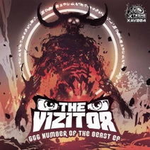 The Destroyer, The Vizitor, The Vizitor, LTM - 666 Number Of The Beast EP