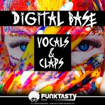 Digital Base, Andy Vibes - Vocals & Claps