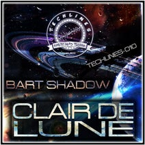 Bart Shadow - Clair De Lune