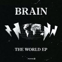 Brain - The World EP
