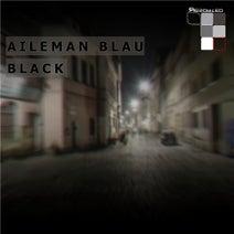 Aileman Blau - Black