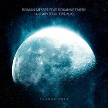 Roxanne Emery, Roman Messer - Lullaby (Full Fire Mix)