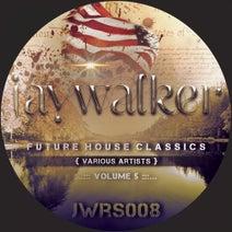 Gino Windster, Ernesto Deep, Bjorn Know, F.O.S, Profundo, Simone De Biasio, Vanessa Laino - Future House Classics Volume 5