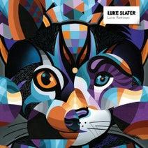 Luke Slater, Burial, Lucy, The 7th Plain, Planetary Assault Systems, Marcel Dettmann, Silent Servant, Scuba - Love Remixes
