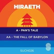 Hiraeth - Pan's Tale
