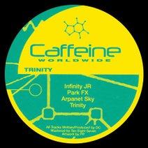 Caffeine Worldwide - Trinity