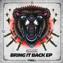 Jantsen, Yaysh - Bring It Back EP