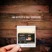 Jimi Needles, Chaz Thorogood - Back Home EP