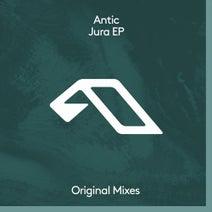 Antic, I_Cann - Jura EP