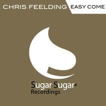 Chris Feelding - Easy Come