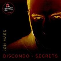 Jon Maes - Discondo - Secrets