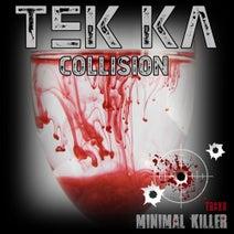 Wieger Van Den Ham, Tek.Ka, Alex Turner, Tito K. - Collision