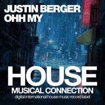 Justin Berger - Ohh My