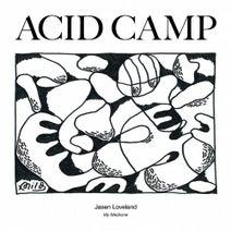 Jasen Loveland, Patrick Russell - My Medicine