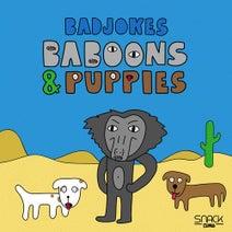 Badjokes - Baboons & Puppies