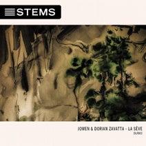 JOWEN, Dorian Zavatta - La Sève