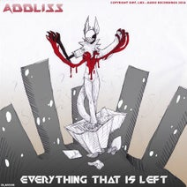 Addliss - EverythingThat is Left