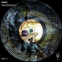 Bondaruk, Kinenz, Crown, UMA Soundsystem, John Barsik, TIP(Ar), Tomas Gaimaro, Lino - Consciousness V
