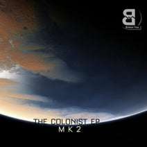 MK2 - The Colonist EP