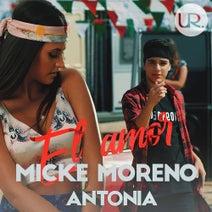 Antonia, Micke, Natty Rico, Ron Reeser - El Amor