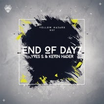 Kevin Hader, Yves S. Official, FortyTwo - End Of Dayz