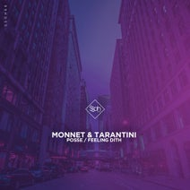 Claude Monnet, Francesco Tarantini - Monnet & Tarantini : Posse - Felling Dith