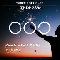 Mad Morello, Zeni N, Erdit Mertiri - Still Together (Mad Morello Remix)