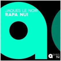 Jaques Le Noir - Rapa Nui