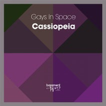 Gays In Space, Louie Gomez - Cassiopeia