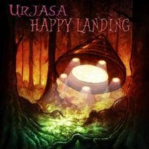 Urjasa - Happy Landing