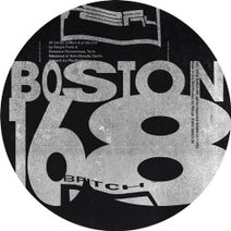 Boston 168 - Drops In Heaven EP