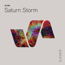 Saturn Storm - Premonitions EP