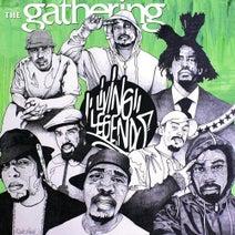 Living Legends - The Gathering