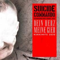 Suicide Commando - Dein Herz, meine Gier
