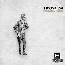 MoonkiZa - Morning Talk EP