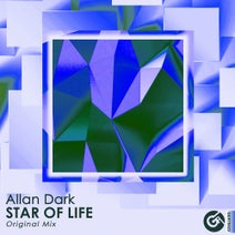 Allan Dark - Star Of Life