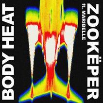 Zookëper, Maribelle - Body Heat