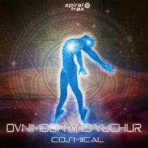 Ovnimoon, Vuchur - Cosmical (feat. Vuchur)