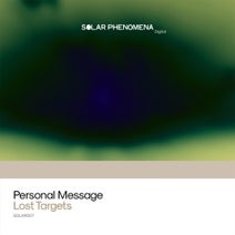 Personal Message - Lost Targets