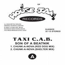 TAXI C.A.B. - Son Of A Beatnik