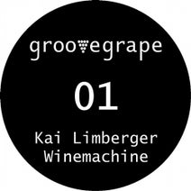 Kai Limberger, Johnny Lamar - Winemachine