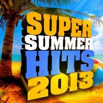 Party Kid's DJ - Super Summer Hits 2013