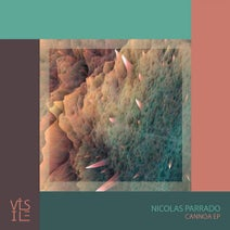Nicolas Parrado - Cannoa